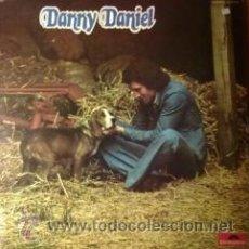 Discos de vinilo: DANNY DANIEL (POLYDOR 1974). Lote 43069180