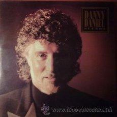 Discos de vinilo: DANNY DANIEL SUEÑOS (ESPECTACULAR 1991). Lote 43069207