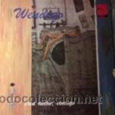 Discos de vinilo: WENDIGO ESTA NOCHE CONTIGO (S.F.A. 1991). Lote 43070473
