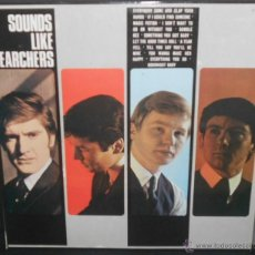 Discos de vinilo: THE SEARCHERS - SOUNDS LIKE SEARCHERS (ESPAÑA-1981). Lote 43120736