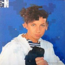 Discos de vinilo: GIANNA NANNINI - PUZZLE . LP . 1984 RICORDI GERMANY - 813 387-1 . Lote 43142187