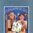 Discos de vinilo: XARXA TEATRE / EL DOLÇAINER DE TALES - LP DE VINILO (XIU XIU RECORDS, 1986) CASTELLÓN. NUEVO !!!. Lote 43143916