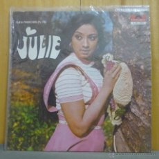 Discos de vinilo: RAJESH ROSHAN - JULIE - BOLLYWOOD - LP POLYDOR - 2392 063 - INDIA 1975. Lote 43160122