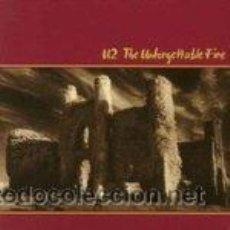 Discos de vinilo - U2 ?– The Unforgettable UK - 43181512
