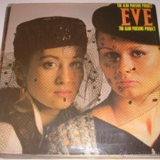 Discos de vinilo: LP.THE ALAN PARSONS PROJECT.EVE.DAMMNED IF I DO/DON´T HOLD BACK... ARISTA. 1979.. Lote 45117952