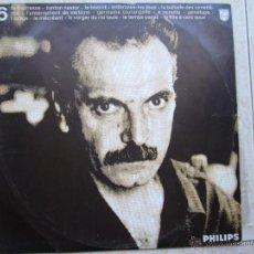 Discos de vinilo: GEORGES BRASSENS 6 - LP-PHILIPS. Lote 43210893