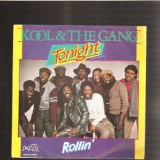 Discos de vinilo: KOOL THE GANG. Lote 43215537