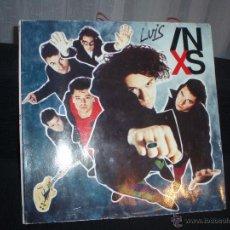 Discos de vinilo: INXS-X. Lote 43215858