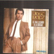 Discos de vinilo: JOSE VELEZ. Lote 43215919