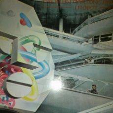 Discos de vinilo: TER THE ALAN PARSONS PROJECT I ROBOT 1977 DE MI COLECCION LP PERFECTO. Lote 43273515