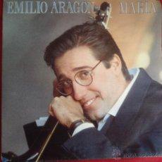 Discos de vinilo: EMILIO ARAGON MARIA.. Lote 43304658
