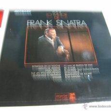Discos de vinilo: VINILO DE FRANK SINATRA. Lote 43316047