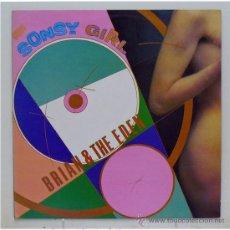 Discos de vinilo: BRIAN AND THE EDEN - 'SONSY GIRL' (MAXI SINGLE VINILO) - PEDIDO MÍNIMO 8€. Lote 43342896