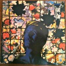 Discos de vinilo: DAVID BOWIE, TONIGHT - LP ORIGINAL ESPAÑA CON FUNDA INTERIOR CON LETRAS. Lote 43345245