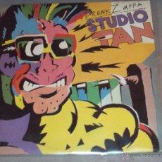 Discos de vinilo: FRANK ZAPPA - STUDIO TAN - MADE IN SPAIN 1978 - LP. Lote 43352850
