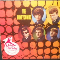 Discos de vinilo: THE HONEYCOMBS - THE HONEYCOMBS (ESPAÑA-1980). Lote 43372162