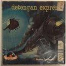 Discos de vinilo: SANDOR FERENCZY...DETENGAN EXPRES. Lote 43398156