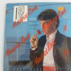 Discos de vinilo: DAVID LYME - I DON'T WANNA LOSE YOU. Lote 43399994