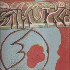 Discos de vinilo: OHIUKA 91. Lote 43405684