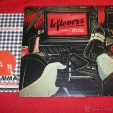 Discos de vinilo: RUBEN LOPEZ & DIATONES LEFTOVERS 2014 EP. Lote 43407196