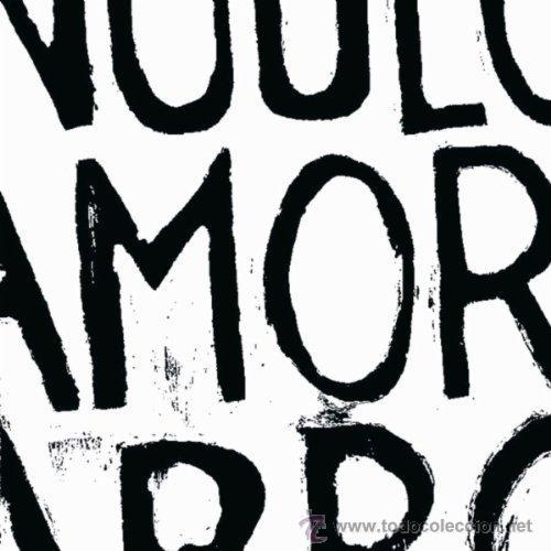 LP TRIANGULO DE AMOR BIZARRO VINILO REEDICION VINILO ROJO (Música - Discos - LP Vinilo - Grupos Españoles de los 90 a la actualidad)