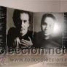 Discos de vinilo: DOBLE ALBUM ANA BELEN PARA LA TERNURA- VICTOR MANUEL SIEMPRE HAY TIEMPO. Lote 43417243