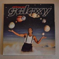 Discos de vinilo: PHIL FEARON AND GALAXI. ISLAND 1984.. Lote 43419307