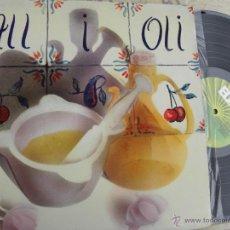 Discos de vinilo: ALL I OLI -LP 1981 -BUEN ESTADO. Lote 54800940