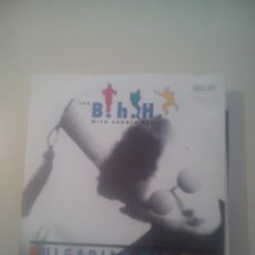 Discos de vinilo: B1 THE B.H.H. WITH ARDATH BEY. BULGARIAN HIP HOP. CHRYSALIS 1989.. Lote 43431993