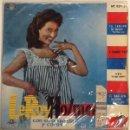 Discos de vinilo: LEROY HOLMES. LA CANCION DE BILBAO.... Lote 43432945