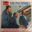 Discos de vinilo: LOS PAYADORES. VESTIDA DE NOVIA. VINILO NUNCA USADO.... Lote 43434961