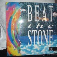 Discos de vinilo: N.B.L-BEAT THE STONE.MEDLEY.FIVE RECORD, VICTORIA 375. Lote 43440030