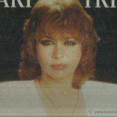 Discos de vinilo: MARI TRINI LP SELLO HISPA VOX AÑO 1984. Lote 43441298