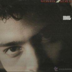 Discos de vinilo: CHAYANNE MAXI.SINGLE SELLO CBS AÑO 1991. Lote 43442084