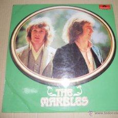 Discos de vinilo: THE MARBLES (LP) IDEM 1970 AÑO 1970. Lote 43442693