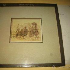 Discos de vinilo: STILLS - YOUNG BAND - ED. ESPAÑOLA 1976- CONTIENE FOLLETO. Lote 43444977