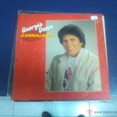 Discos de vinilo: GEORGIE DANN - ¡¡ENROLLATE!! (AUTOGRAFIADO). Lote 43466774