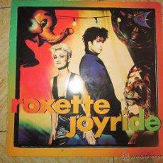 Discos de vinilo: ROXETTE JOYRIDE. Lote 43486055