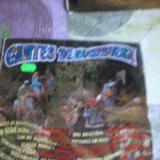 Discos de vinilo: CANTES DE NOCHEBUENA. C5V. Lote 43497424