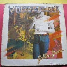 Discos de vinilo: VUELVE EL ROCK GOLDEN YEARS LP VARIOS VER FOTO ADICIONAL PEPETO. Lote 43502701