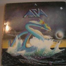Discos de vinilo: MAGNIFICO LP DE - A S I A -. Lote 43522176