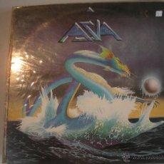 Discos de vinilo: MAGNIFICO LP DE - A S I A -. Lote 43522179