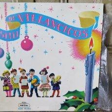 Discos de vinilo: SINGLE. DESFILE DE VILLANCICOS. Lote 43551965