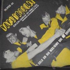 Discos de vinilo: VIVA TEQUILA EDICION LIMITADA EN VINILO AZUL. Lote 43556785