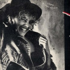 Discos de vinilo: CYMONE / (IT MAKES ME WANNA) DANCE (3 VERSIONES) ARIOLA 1988. Lote 43584108