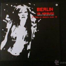 Discos de vinilo: BERLIN VS. HAMBURG - TERRI NUNN - TAKE MY BREATH AWAY - VINILO - 2002. Lote 43585531