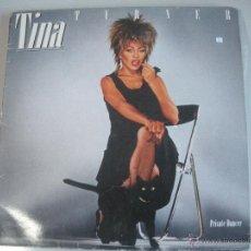 Discos de vinilo - MAGNIFICO LP DE - TINA - TURNER - - 43608721