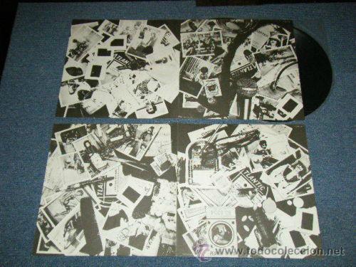 Discos de vinilo: j. geils band / blow your face out 76, DOBLE LP, BLUES ROCK, completa 1ª EDIC USA + ENCARTES, IMPECA - Foto 3 - 43628835