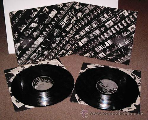 Discos de vinilo: j. geils band / blow your face out 76, DOBLE LP, BLUES ROCK, completa 1ª EDIC USA + ENCARTES, IMPECA - Foto 5 - 43628835