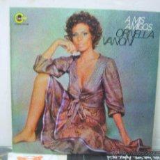 Disques de vinyle: ORNELLA VANONI - A MIS AMIGOS - EDICION ESPAÑOLA - CARNABY 1972. Lote 43629326